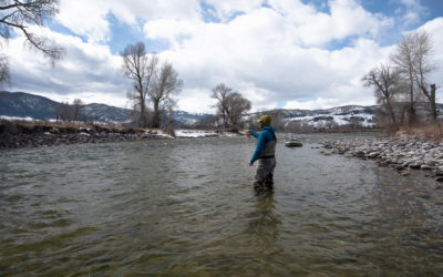May 2020 Montana Fly Fishing Forecast