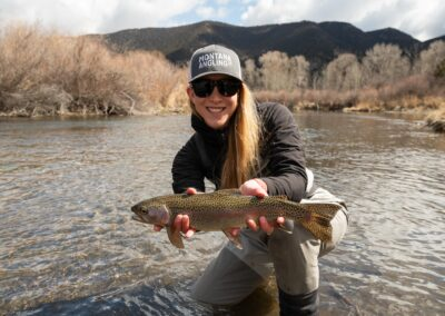 DePuy's Spring Creek Rainbow Trout