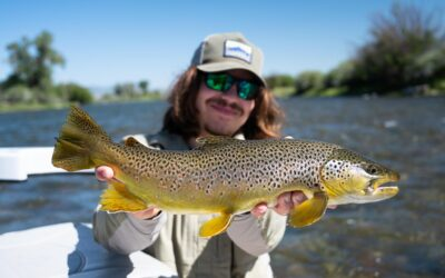 7/22/2020 Bozeman, MT Fly Fishing Report