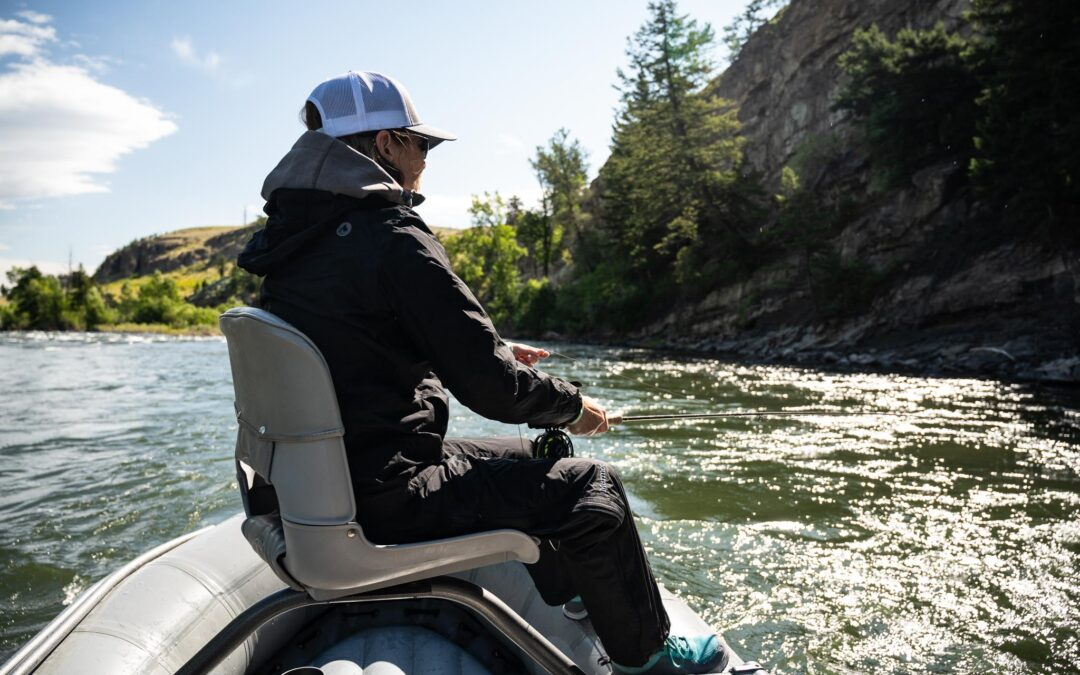 August 2020 Montana Fly Fishing Forecast