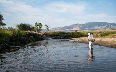 2021 Montana Fly Fishing Season Kick-Off