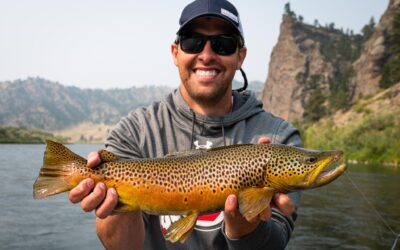 10/13/20  Bozeman, MT Fly Fishing Report