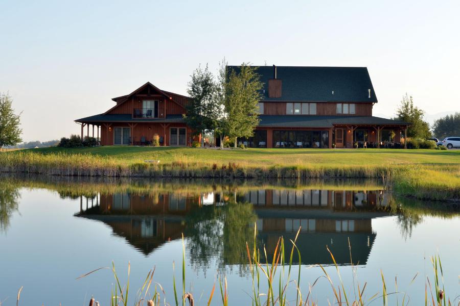 Gallatin River Lodge in Bozeman, MT