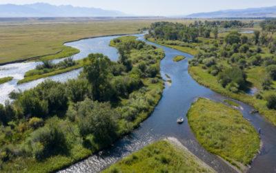 Bozeman, Montana August 2018 Fly Fishing Forecast