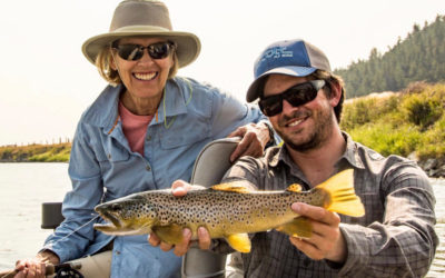 July 2020 Fly Fishing Forecast