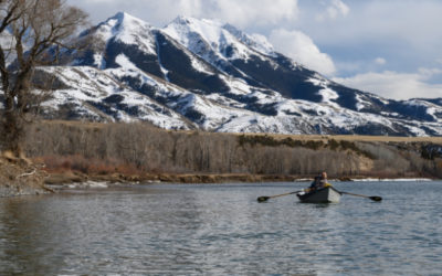 April 2021 Montana Fly Fishing Forecast