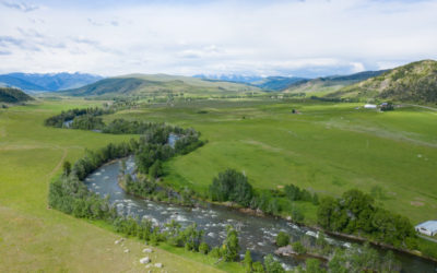 Bozeman, Montana Fly Fishing Report 6/2/18
