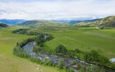 Bozeman, Montana Fly Fishing Report 6/2/18