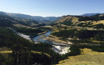 Bozeman Fly Fishing Rivers