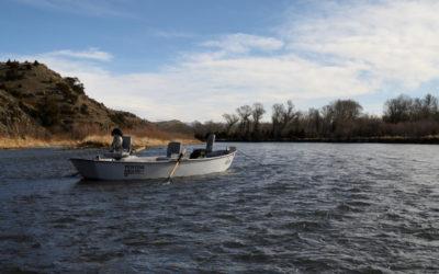 2020 Bozeman Fly Fishing Trips