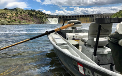 Bozeman, Montana September 2018 Fly Fishing Forecast