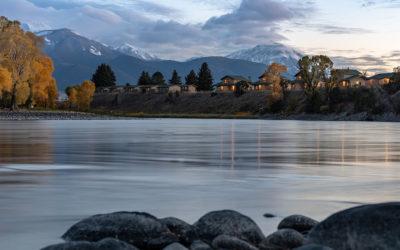 Bozeman, MT Fly Fishing Report 7/17/18